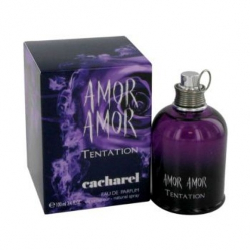Amor Amor Tentation by Cacharel