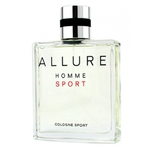Allure Home Sport Cologne by Chanel