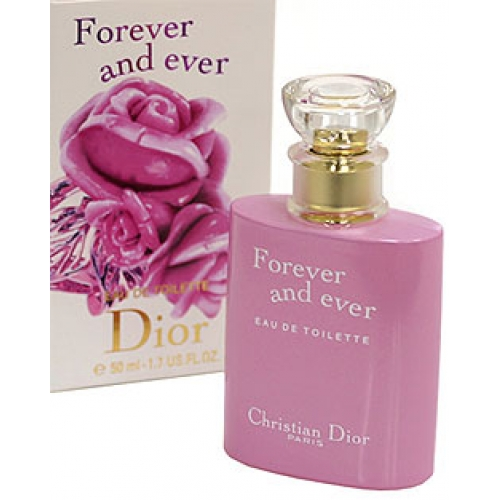 Forever And Ever by Christian Dior