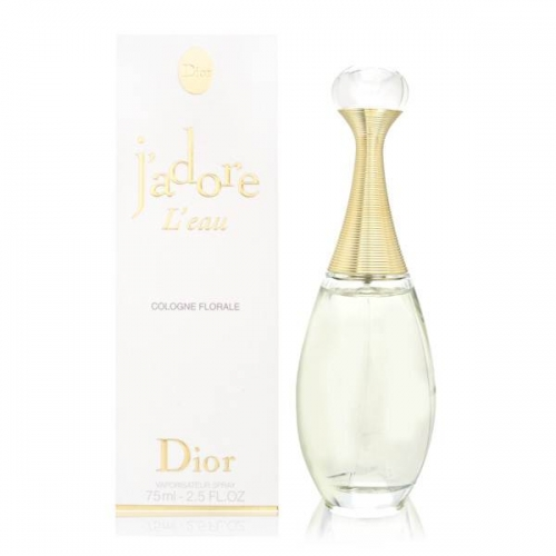 J'adore L'eau Cologne by Christian Dior