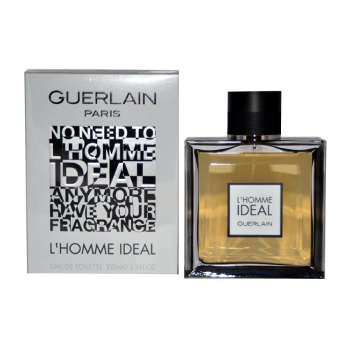 L' Homme Ideal by Guerlain