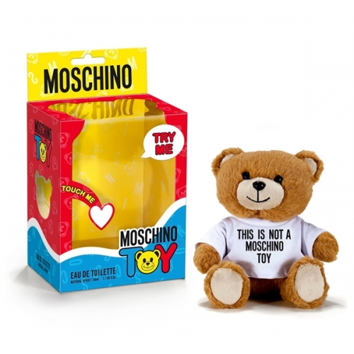 Toy by Moschino