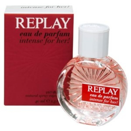 Replay Intense by Replay
