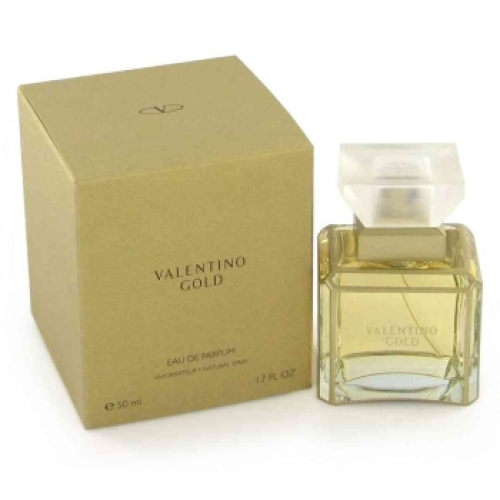 Gold by Valentino