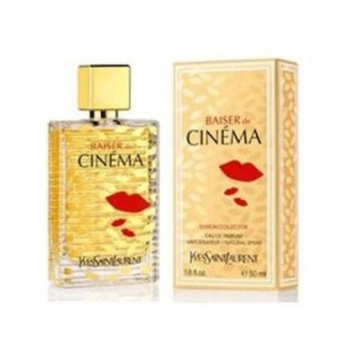 Baiser De Cinema by Yves Saint Laurent
