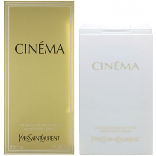 Cinema by Yves Saint Laurent