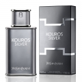 Kouros Silver by Yves Saint Laurent