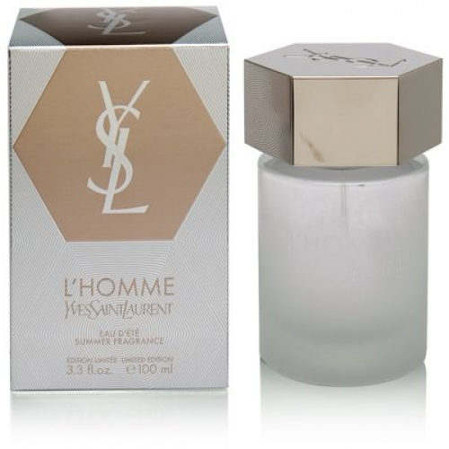 L'Homme Summer by Yves Saint Laurent