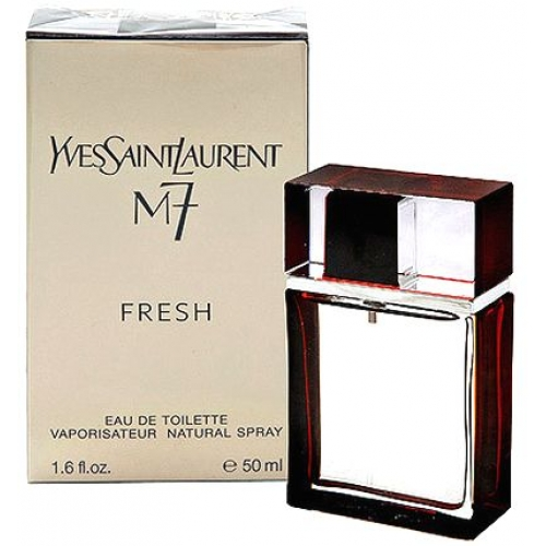 M7 Fresh by Yves Saint Laurent