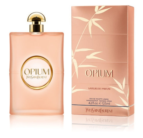Opium Vapeurs De Parfum by Yves Saint Laurent